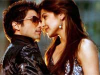 Still from Badmaash Company