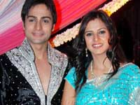 Shaleen Bhanot and Dalji Kaur