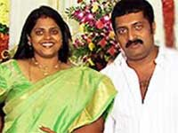 Ex wife wishes Prakash happy married life - Filmibeat