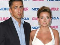 Charlotte Church, Gavin Henson