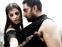 Still from Raavan
