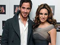 Danny Cipriani, Kelly Brook