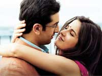 Still from Raajneeti