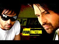 Himesh, Hashmi likely to join Fear Factor