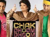 Chak Dhoom Dhoom 2 ready to roll