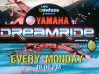 Bindass Yamaha Dreamride