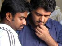 Vijay and Ajith Kumar