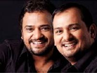 Sajid and Wajid