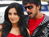 Sudeep and Ramya