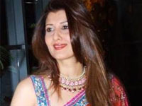 Sangeeta Bijlani with Salman in Bigg Boss 4?