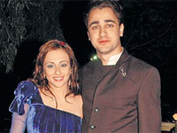 Imran and Avantika