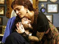 Still from Guzaarish