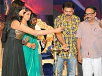 Nagavalli logo launched
