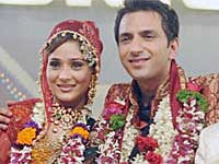 Ali and Sara marriage still