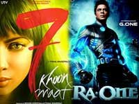 7 Khoon Maaf-Ra One