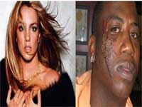 Britney Spears and Gucci Mane