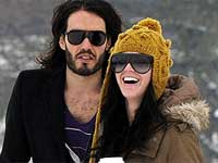 Katy Perry-Russell Brand