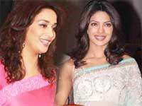 Priyanka-Madhuri