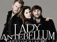 Lady Antebellum's Need You Now