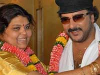 V Ravichandran and Sumathi