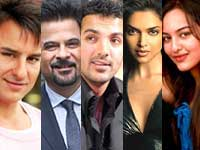 Star cast of Race 2