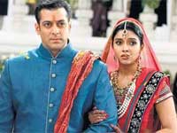 Salman-Asin in Ready