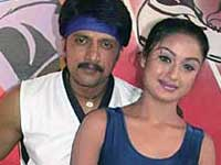 Sudeep and Sonia Agarwal