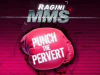 Ragini MMS Punch The Pervert