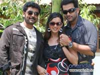 Narain and Prithvraj