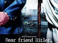 Dear Friend Hitler
