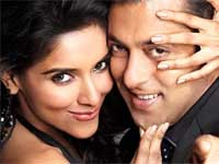 Salman and Asin