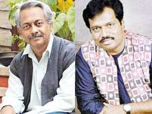 TS Nagabharana and Girish Kasaravalli