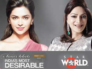 Simi Selects Indias Most Desirable