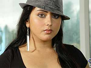 Namitha I Love You