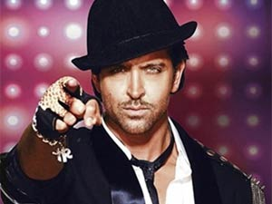 Hrithik's dancing shoes go missing!