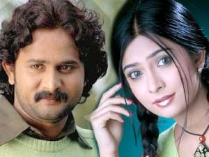 Srinagar Kitty and Radhika Pandit