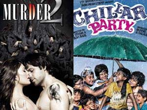 Murder 2- Chillar Party