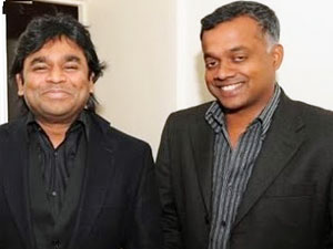 Gautham and Rahman
