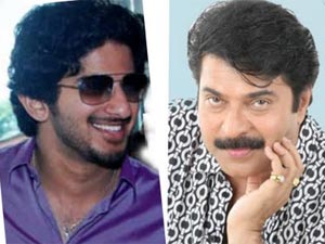 Mammootty's Son Dulquar Salman's First Film- SECOND SHOW