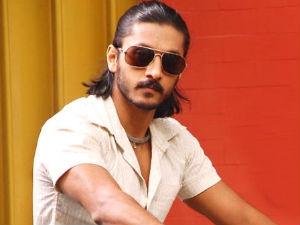 Actor chetan kumar muthappa rai kannada movie odeyar filmibeat thecheapjerseys Choice Image