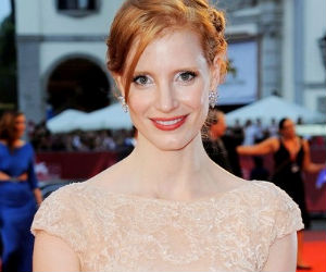 Jessica Chastain (Image Credit: Fashion Fame)