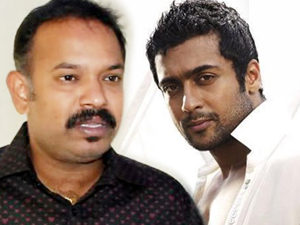 Venkat Prabhu to direct Surya