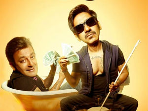 Sanjay and Ajay in Rascals