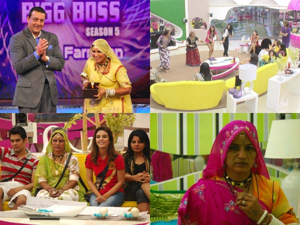 Gulabo Sapera last in Bigg Boss 5 house