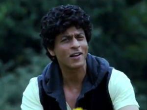 Shahrukh Khan in Ra.One