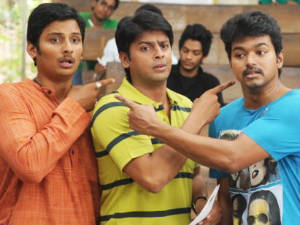 Image result for Nanban vijay