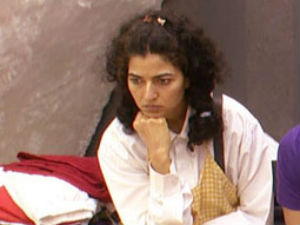 Mandeep Bevli evicted from Bigg Boss house