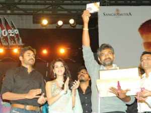 Panjaa Audio Launch