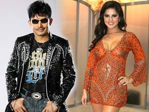 KRK wants to marry porn-star Sunny Leone!