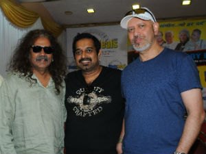 Hariharan, Shankar and Loy